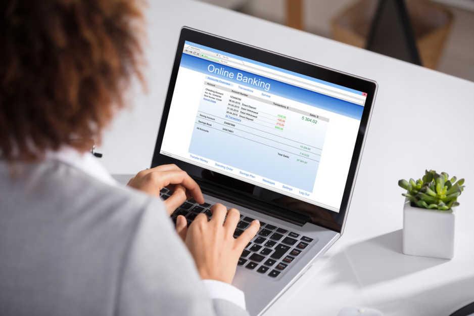 Ouvrir un compte bancaire en ligne